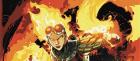 Komiks Magic the Gathering: Chandra
